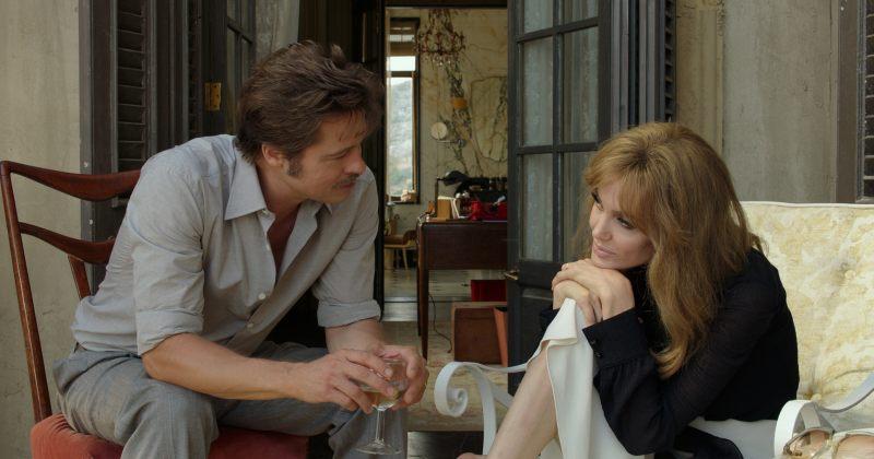 ანჯელინა ჯოლი ბრედ პიტზე: ბოლო ფილმი ჩვენი ურთიერთობის გადასარჩენად გადავიღე