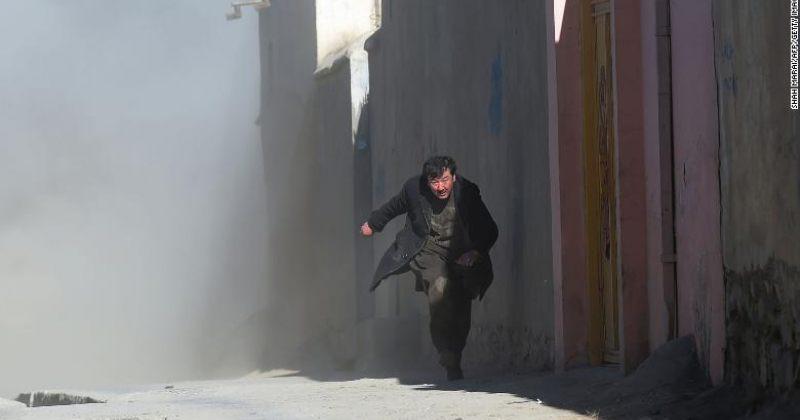 ქაბულში მომხდარ თავდასხმაზე პასუხისმგებლობა ISIS-მა აიღო, დაღუპულია 41 ადამიანი