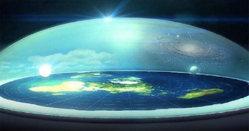 ცნობილი ადამიანები, რომლებსაც სჯერათ რომ დედამიწა ბრტყელია