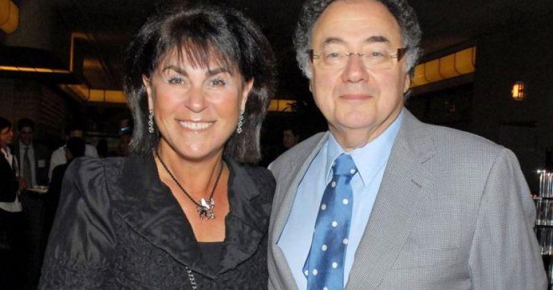 კანადელი მილიარდერი და მისი ცოლი საკუთარი სახლის სარდაფში გარდაცვლილები იპოვეს