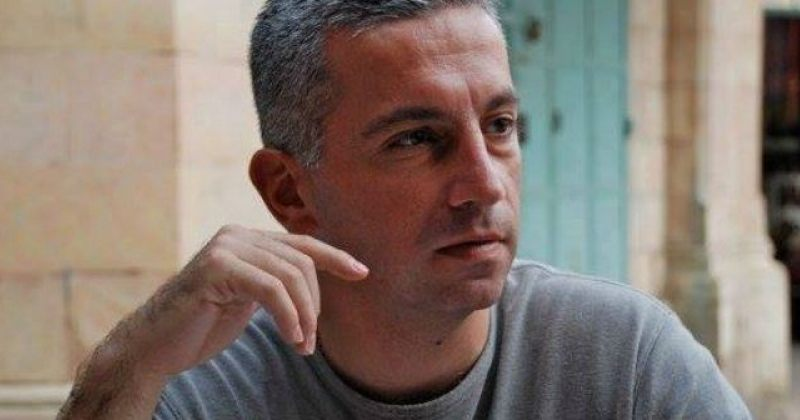 კახა ბექაური: საქართველოში ხარისხიანი ჟურნალისტიკის დეფიციტია