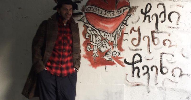 კულტურის მინისტრი: კახა კალაძე ქართულ-სლოვაკურ ფილმში ეპიზოდურ როლს შეასრულებს