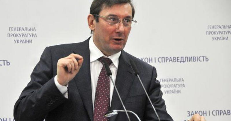 ლუცენკო: სააკაშვილმა კიევში საპროტესტო აქციების მოსაწყობად ფული რუსეთისგან მიიღო
