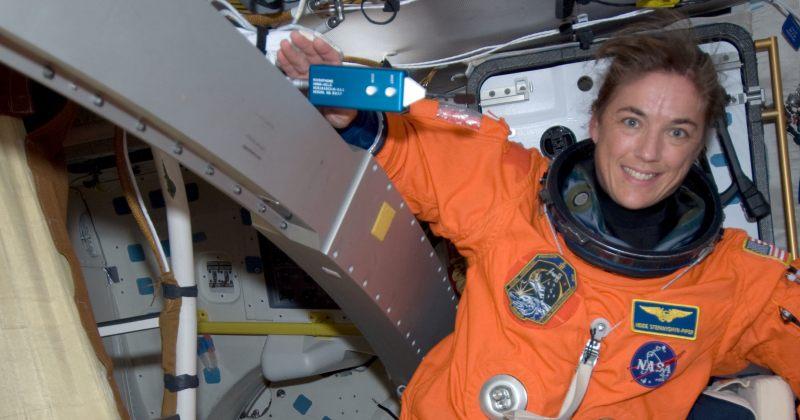 ინტერვიუ ნასას ასტრონავტ ჰაიდი ფაიფერთან ღია კოსმოსში ყოფნის გამოცდილების შესახებ