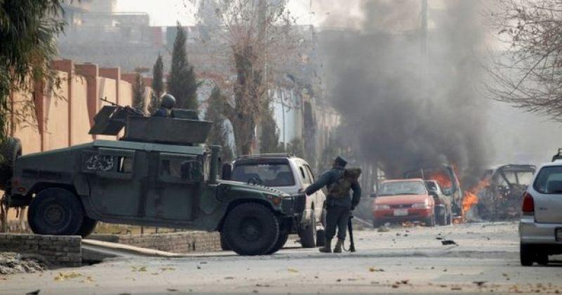 ავღანეთში Save the Children-ის ოფისს თავს დაესხნენ, დაღუპულია 2 ადამიანი