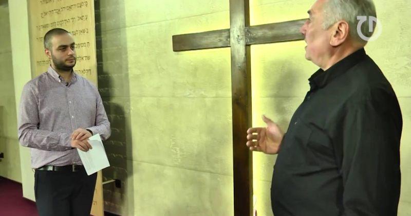 რას წარმოადგენს ორმოცდაათიანელთა ეკლესია?
