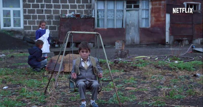 """Netflix-მა სანდენსზე გამარჯვებული ქართული დოკუმენტური ფილმი """"სოვდაგარი"""" შეიძინა"""
