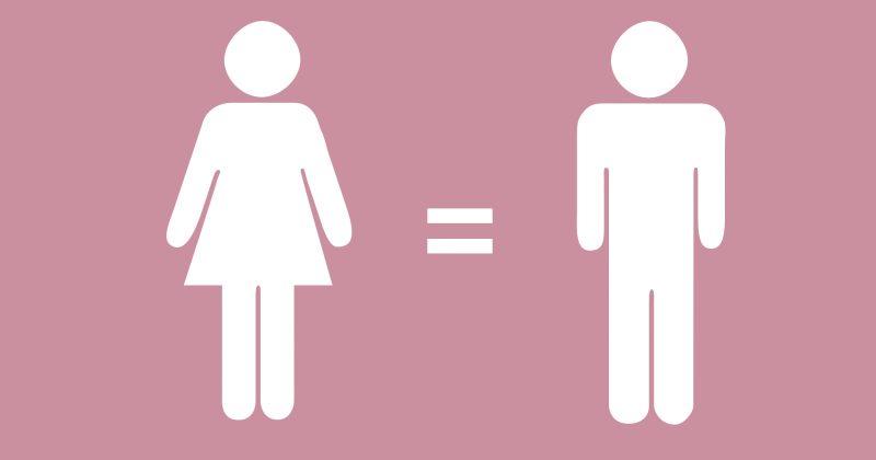NDI: 80%-ს კაცებსა დაქალებსშორის თანასწორობაზე დადებითი ასოციაციები აქვს