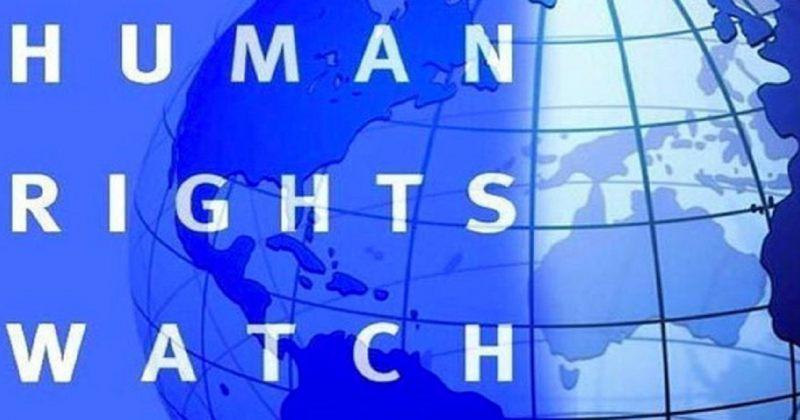 არჩევნები, მედია, ლგბტ უფლებები -Human Rights Watch-ის ანგარიშში ხაზგასმული პრობლემები