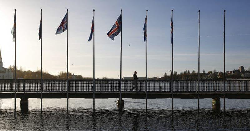 ისლანდიამ ქალებისა და კაცებისთვის თანაბარი ანაზღაურება დააკანონა