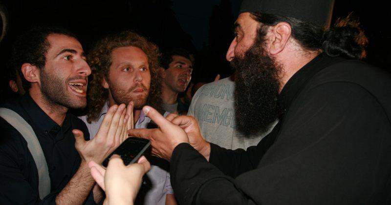 მღვდელი ნიკოლოზი: რელიგიური შემწყნარებლობა სარწმუნოების ღალატს ნიშნავს