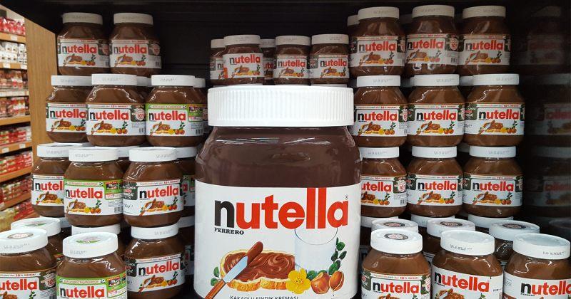 Nutella-ს მსოფლიოში ყველაზე დიდი ქარხანა გაფიცვის გამო დახურულია