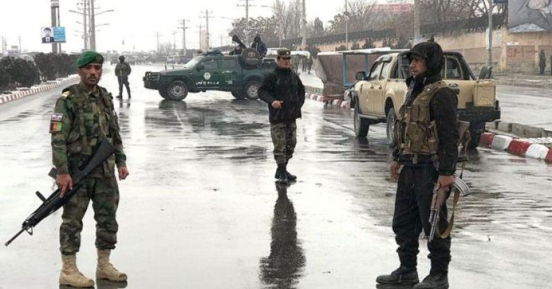 ქაბულში არმიის ბაზაზე ISIS-ის თავდასხმას 5 ავღანელი სამხედრო ემსხვერპლა