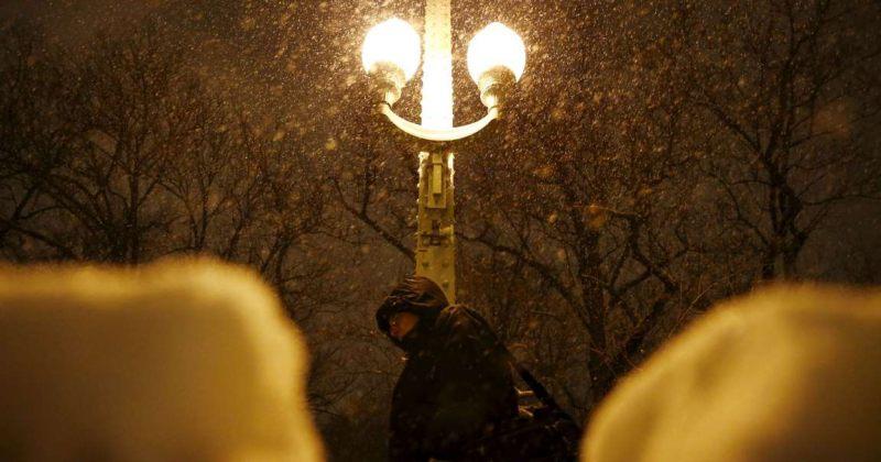 ყინვა, ნალექი, ნისლი, ქარბუქი - როგორი ამინდი იქნება 23 იანვრამდე