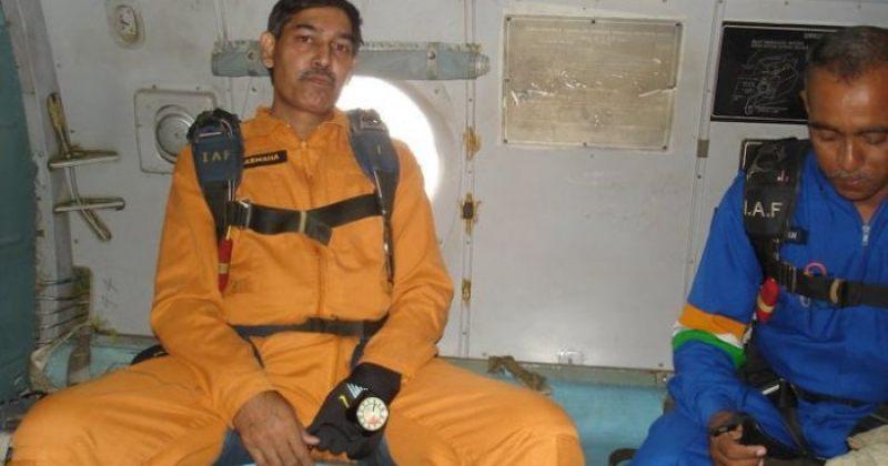 ინდოელმა სამხედრომ საიდუმლო ინფორმაცია შიშველ ფოტოებში გაცვალა