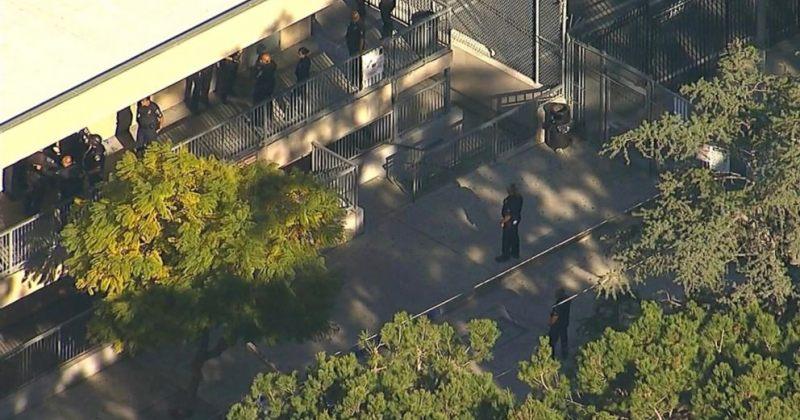 აშშ-ში 12 წლის გოგონამ სკოლაში ცეცხლსასროლი იარაღით 5 ადამიანი დაჭრა