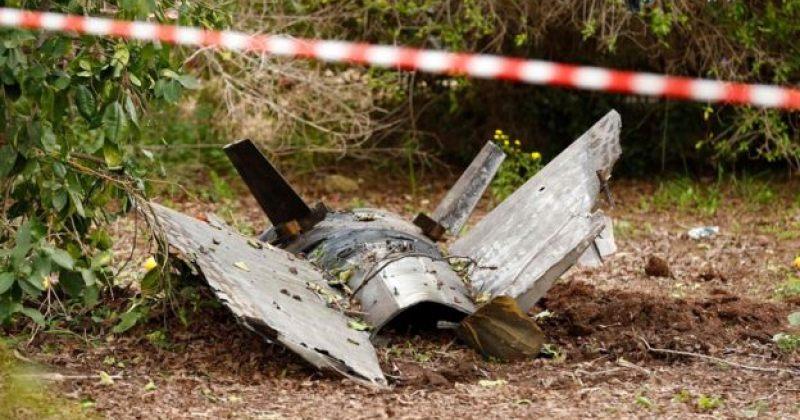 თვითმფრინავის ჩამოგდების საპასუხოდ ისრაელმა სირიაში საჰაერო თავდასხმა გააძლიერა