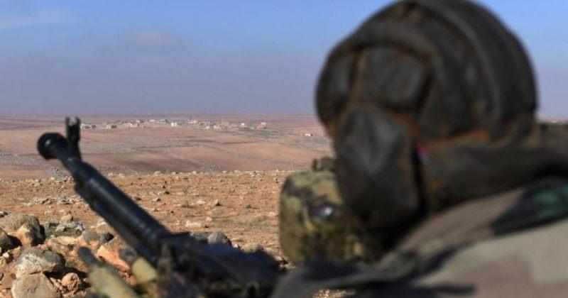 სირიაში აშშ-ის კოალიციის დარტყმებს სულ მცირე 2 რუსი მებრძოლი ემსხვერპლა