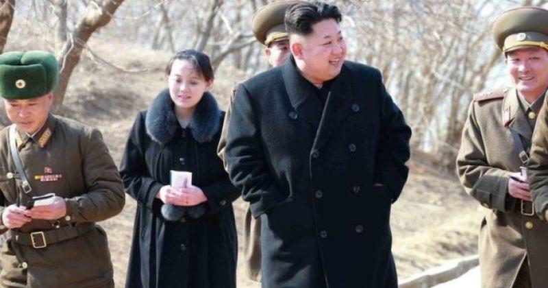კიმ ჩენ ინის და სამხრეთ კორეაში ზამთრის ოლიმპიადის გახსნის ცერემონიას დაესწრება