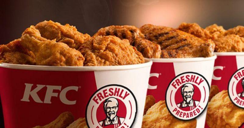 ბრიტანეთში რამდენიმე დღით KFC-ის ასობით რესტორანი დაიხურა, რადგან ქათამი გაუთავდათ
