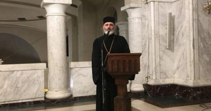 საპატრიარქო: კონსტანტინოპოლთან დაახლოებული ქართველები მოსკოვზე უარესი ტონით საუბრობენ