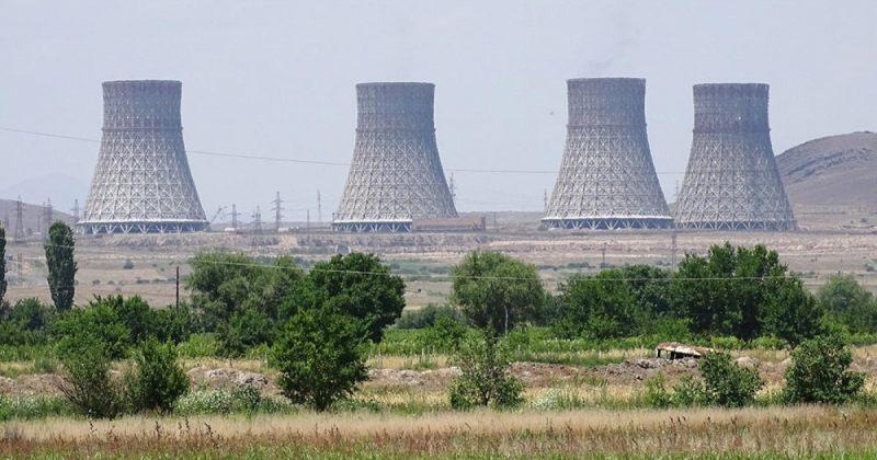 ევროკავშირი სომხეთს ატომური ელექტროსადგურის დახურვისკენ მოუწოდებს