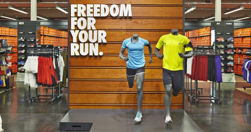 ფოთში Puma-ს და Nike-ისა და New Balance-ის პროდუქცია შეიკერება