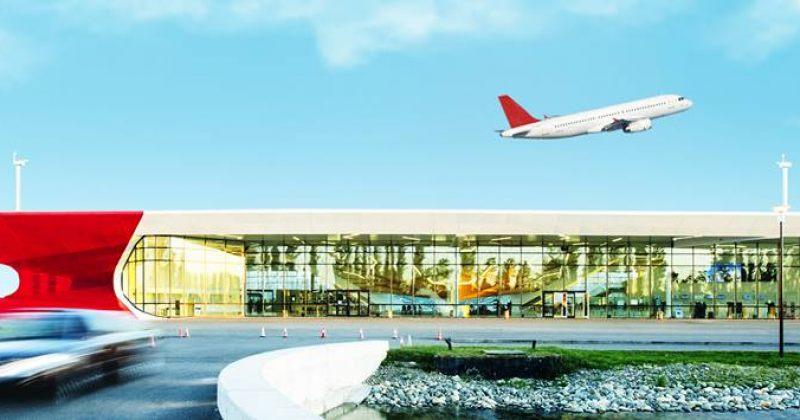 25 მარტს, Wizz air რიგიდან ქუთაისის მიმართულებით პირველ რეისს შეასრულებს