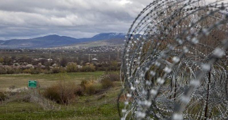 ოკუპირებული ცხინვალის ე.წ. სასამართლომ რამაზ ბეღელურს 2-თვიანი წინასწარი პატიმრობა მიუსაჯა