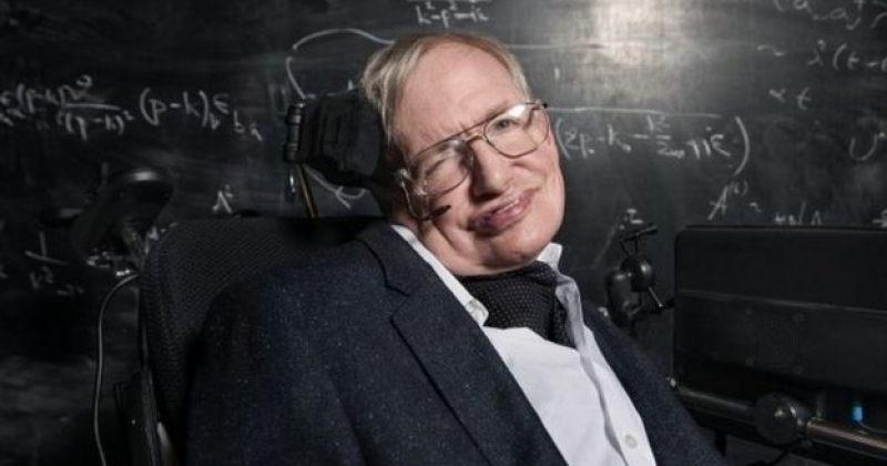 ფიზიკოსი და კოსმოლოგი სტივენ ჰოკინგი76 წლის ასაკში გარდაიცვალა