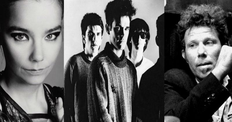კვლევის თანახმად, Smiths-ის ფანები ნევროტულები არიან, Björk-ის - გახსნილები