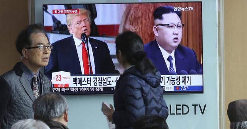 ჩრდილოეთ კორეა: სამხრეთთან დაახლოება ჩვენი მშვიდობისმოყვარეობის დამსახურებაა