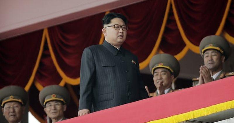 სავარაუდოდ, ჩრდილოეთ კორეის ლიდერი, კიმ ჩენ ინი ჩინეთში ჩავიდა