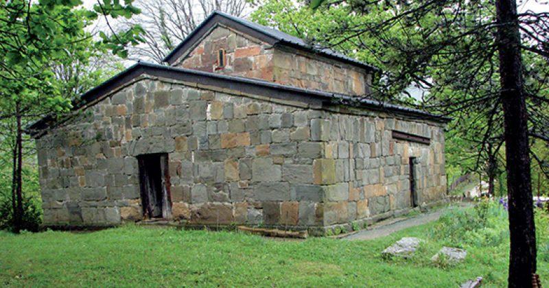 კულტურული მემკვიდრეობის ძეგლები, რომლებიც ნამახვანჰესის ზეგავლენის არეალში ხვდება