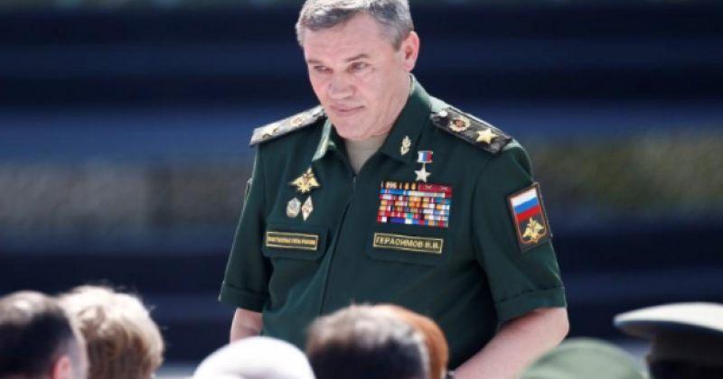 რუსეთი აშშ-ის დამასკოს დაბომბვის შემთხვევაში საპასუხო ზომების მიღებით ემუქრება