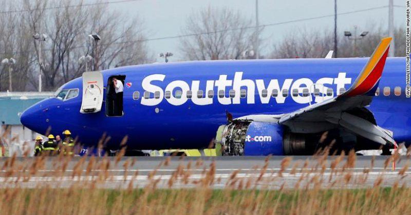 თვითმფრინავის ძრავის აფეთქების შედეგად ერთი ადამიანი დაიღუპა, არიან დაშავებულები