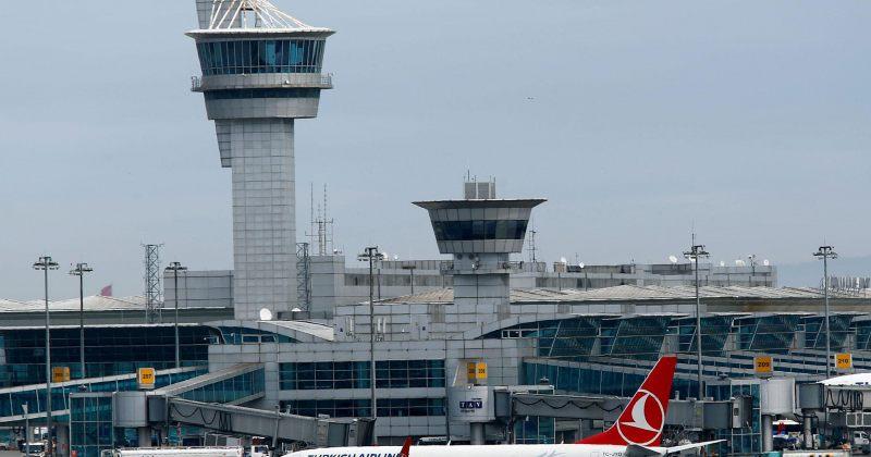 სტამბოლის ათათურქის აეროპორტი 29 ოქტომბერს უკანასკნელ რეისს მიიღებს