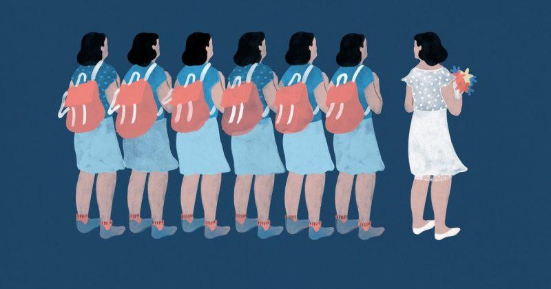 დედობა 15 წლის ასაკში, პრობლემები ჯანმრთელობასა და განათლებაში - ადრეული ქორწინების შედეგები