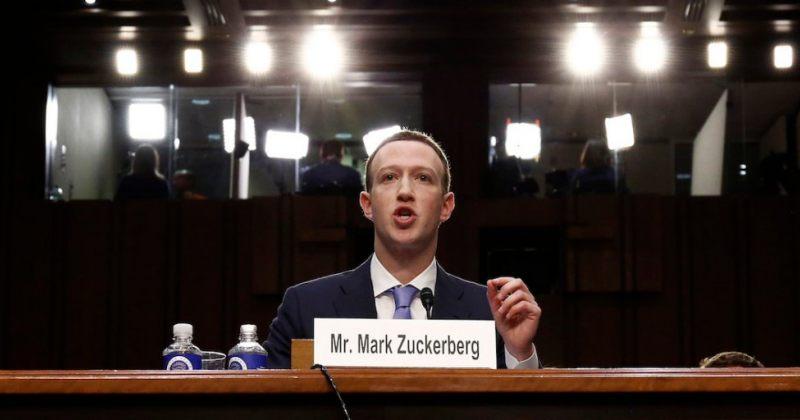 Facebook-მა ერთ დღეში კოლოსალური თანხა - $150 მილიარდი დაკარგა