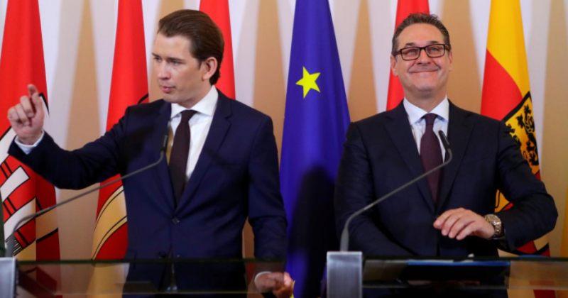 ავსტრიის მთავრობა 7 მეჩეთის დახურვას და 40 იმამის გაძევებას აპირებს