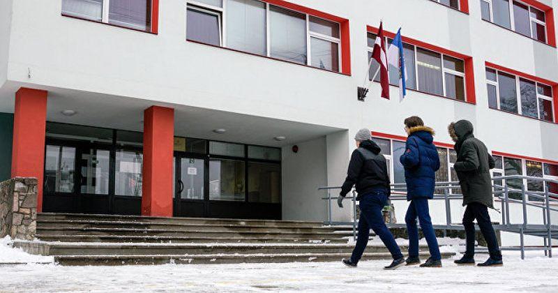 ლატვიის სკოლებში რუსულ ენაზე სწავლება აიკრძალება