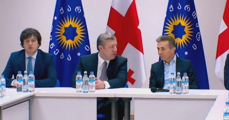 კვირიკაშვილი: ივანიშვილი რუსეთის კაცი არ მგონია, თუმცა გადაწყვეტილებების დნმ დასავლური არაა