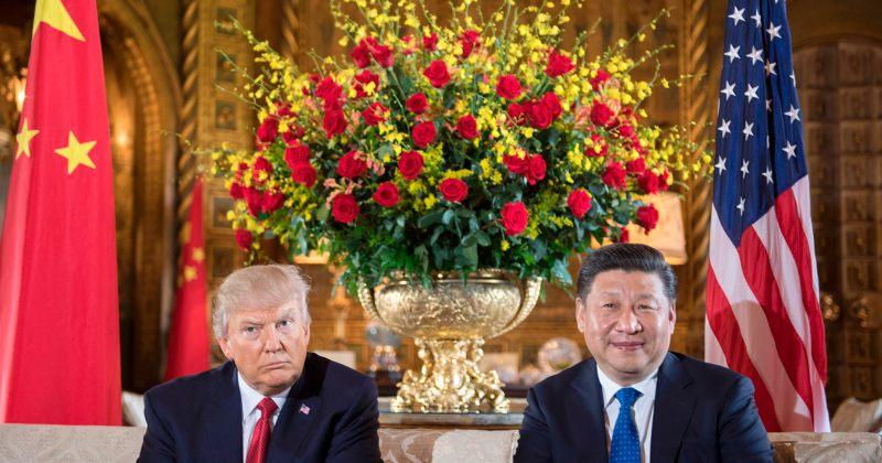 ტრამპი ჩინეთს ახალი ტარიფებით ემუქრება, რომელიც $100,000,000,000-ის პროდუქციას დაბეგრავს