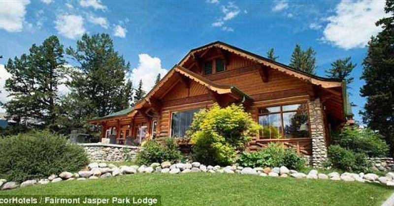 გავრცელებული ინფორმაციით, პრინცი ჰარი და მეგან მარკლი თაფლობის თვეს Park Lodge-ში გაატარებენ