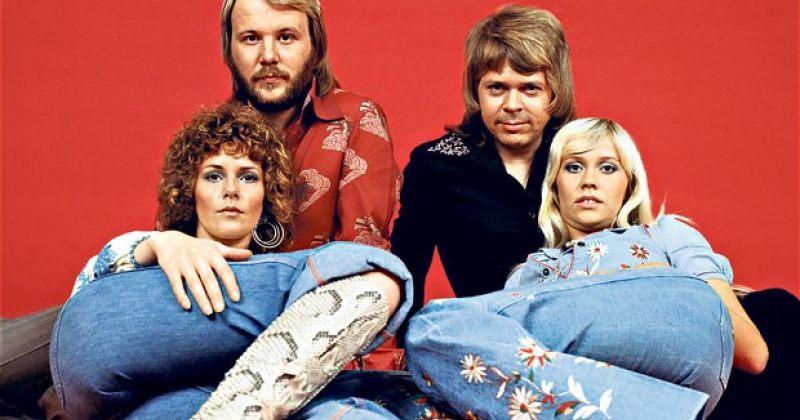 35-წლიანი შესვენების შემდეგ ABBA-მ ახალი სიმღერა ჩაწერა
