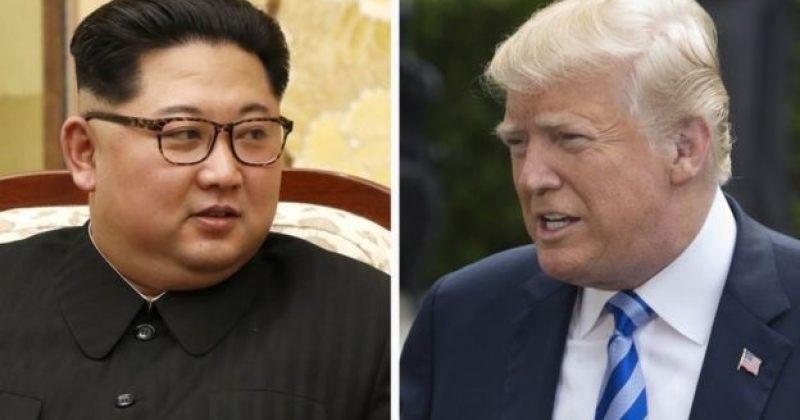 ტრამპმა ჩრდილოეთ კორეაში დაგეგმილი მაიკ პომპეოს ვიზიტი გააუქმა