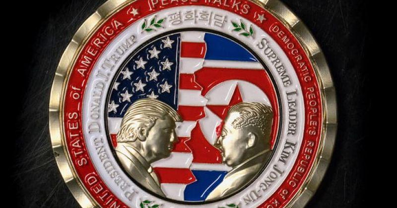 დონალდ ტრამპი: აშშ-ის გუნდი ჩრდილოეთ კორეაშია და კიმ ჩენ ინთან სამიტს გეგმავს