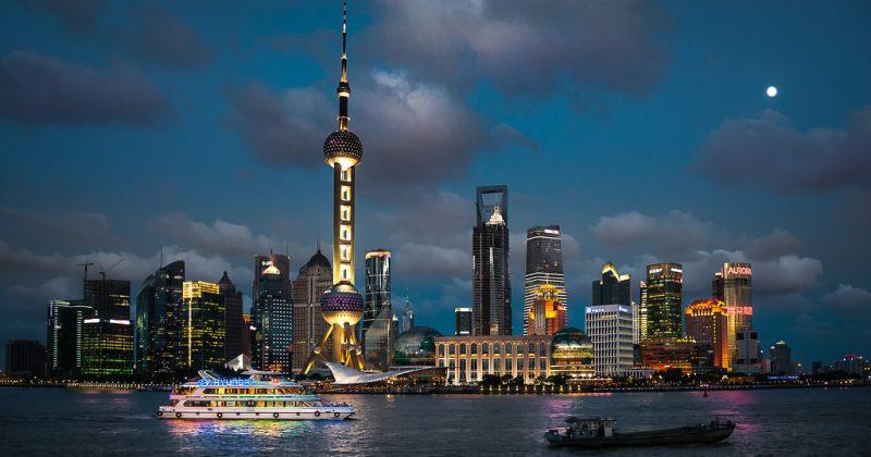 ჩინეთის 50 ელფერი / 50 Shades of China