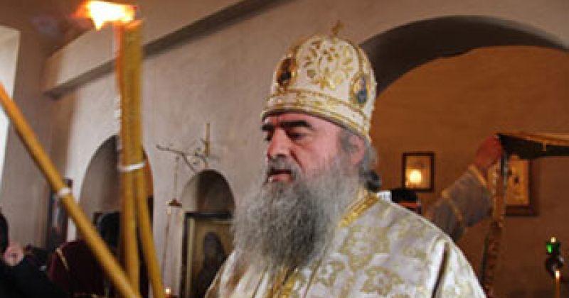 მეუფე იობი: თვით მოციქულებიც კი შეაჩვენებდნენ და წყევლიდნენ
