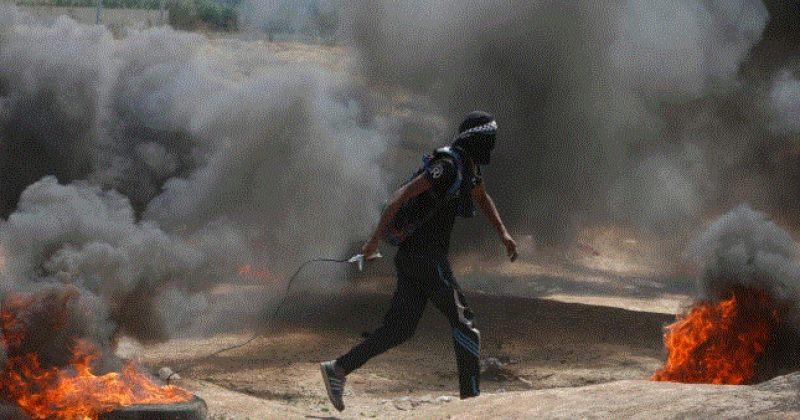 ღაზას სექტორში ისრაელის არმიასთან დაპირისპირებისას 28 პალესტინელი დაიღუპა
